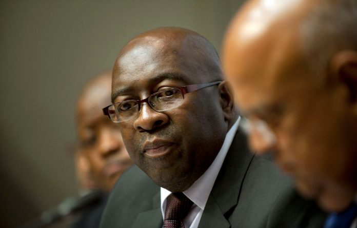Finance Minister Nhlanhla Nene says practices such as incorrect trade invoicing erode the tax base.