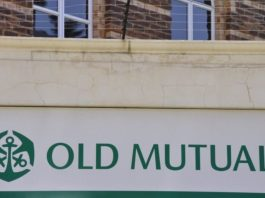 Old Mutual is focusing on selling life insurance in fast-growing African countries such as Kenya and long-term savings products in the UK.