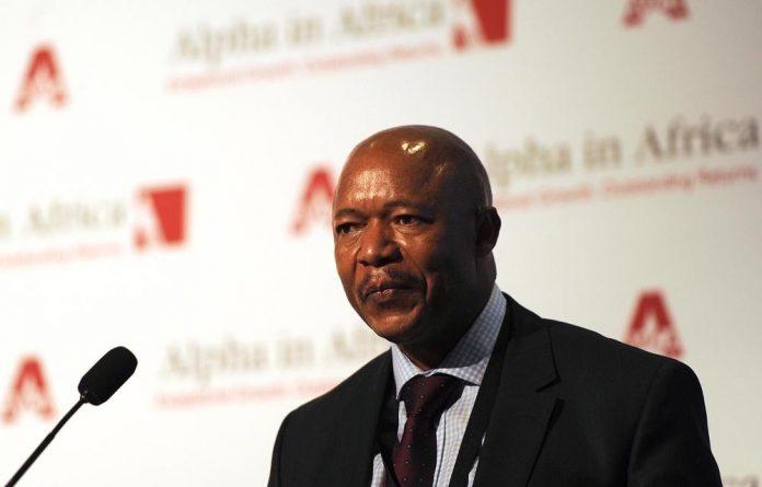 Daniel Matjila says the Vodacom share sale is above board.