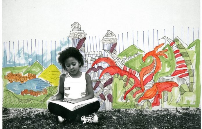 Against all odds: Buhle Ngaba's 'The Girl Without Sound'is one of many to show the power of self-publishing in the digital era