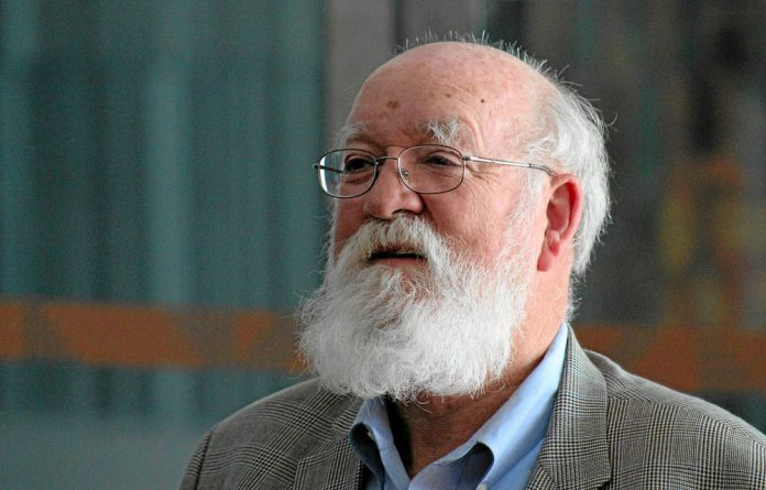 Philosopher Daniel Dennett sees himself as a helpful clarifier rather than as a challenging provocateur.