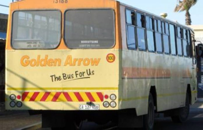Cosatu has accused Golden Arrow in particular for failing commuters and in a statement said that the company is obliged to provide transport services to weekly ticket holders – even in the event of strike action.