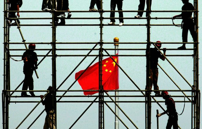China has offered models of development that we can choose to follow.