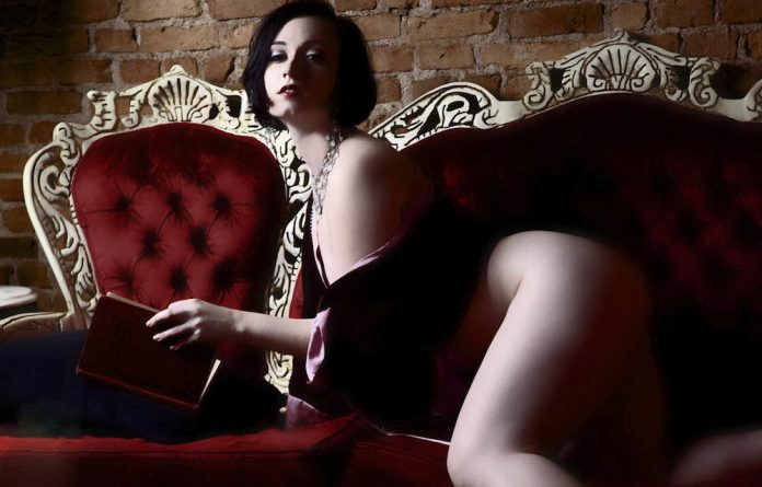 Original inspiration: The Naked Girls Reading brand was founded in Chicago in the image of burlesque performer Michelle L'Amour.