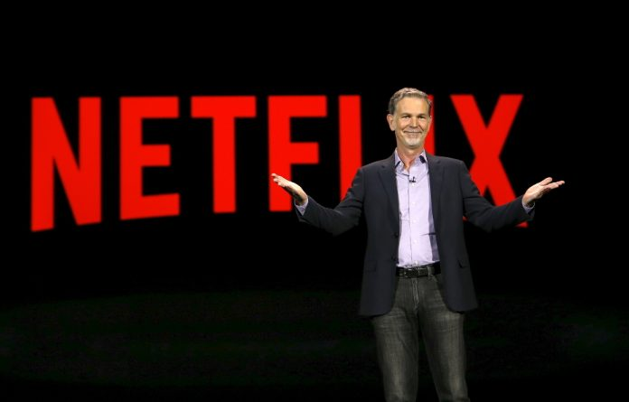 Netflix co-found and chief executive Read Hastings announced that the streaming service has gone global and going live in 130 more countries.