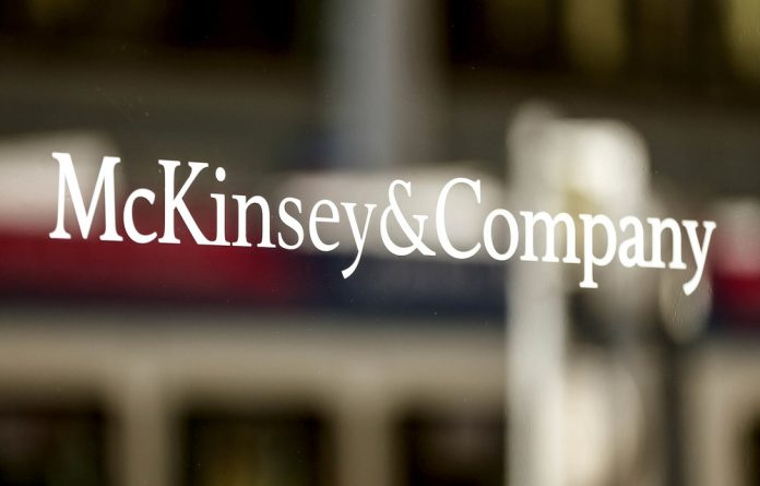 Eusebius McKaiser writes that McKinsey must apologise to South African taxpayers.