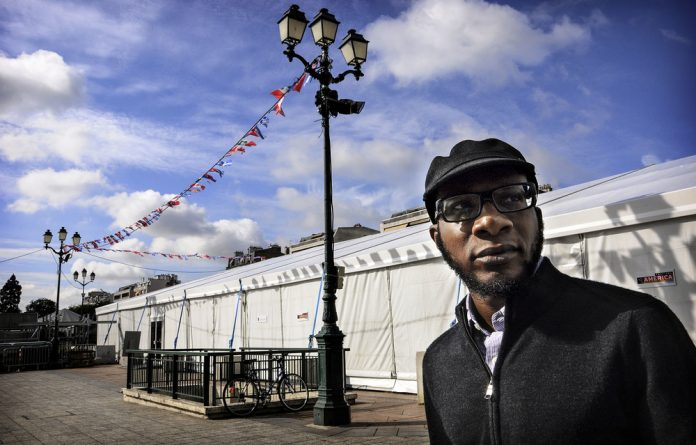 Observer: Teju Cole has the ability to read closely and make sense of a writer's ideas.