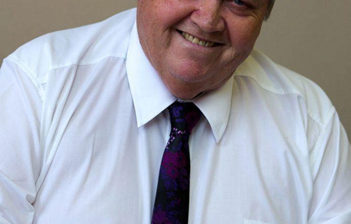 Professor Tommy du Plessis