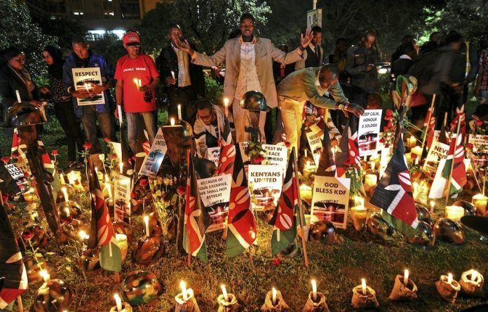 Webster Zambara explores the challenge that terror attacks pose on African unity