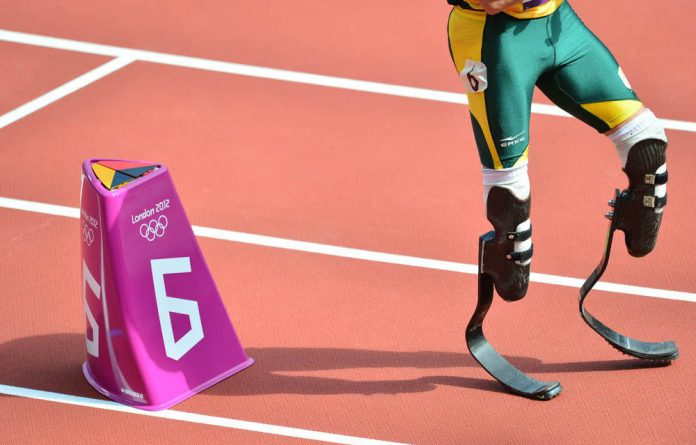 Oscar Pistorius was proof for many disabled people that they could match the able-bodied.