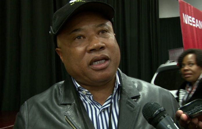 We chat to ANC NEC member Tony Yengeni about some of the rumours flying around the ANC policy conference regarding the 'second transition' document.