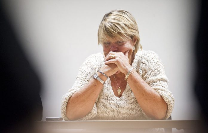 Why does Glynnis Breytenbach's reinstatement at the NPA threaten Jacob Zuma's allies? We explain it all in under five minutes.