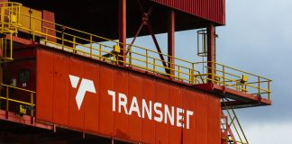 Molefe says Transnet is reviewing the controversial contracts for 1064 locomotives