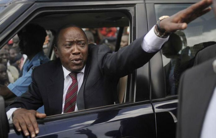 Kenyan president-elect Uhuru Kenyatta's trial at The Hague is expected to begin in July.