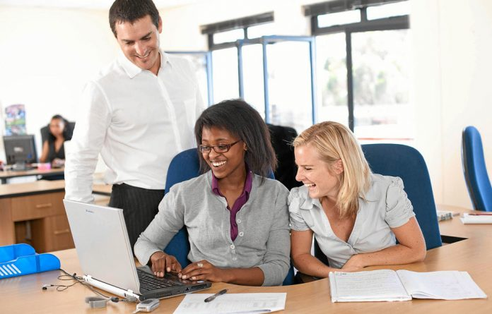 Reciprocal dividends: Interns can add value to a business and gain work experience at the same time.