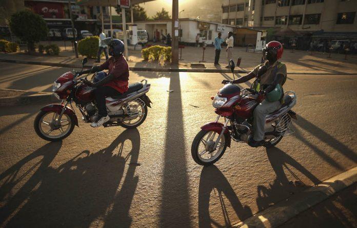 Utopia unmasked: In Kigali