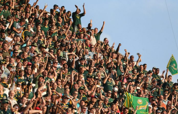 The Mail & Guardian spoke to Jo'burg residents about transformation in the Springboks team
