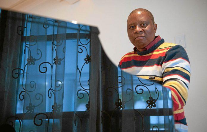 Herman Mashaba: