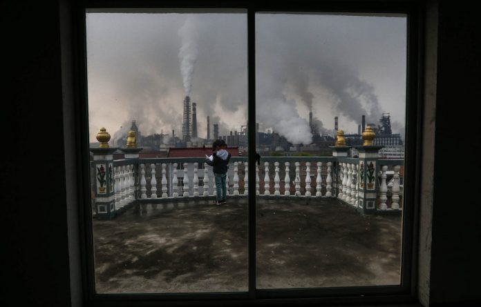 Smoke out: In the 10 years to 2015