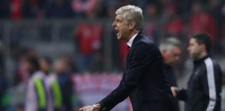 Arsene Wenger has refused to make excuses for the Gunners' display.