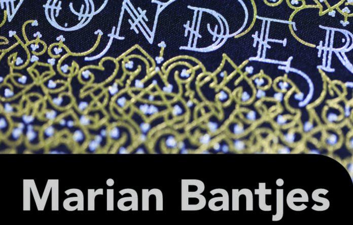 Marian Bantjies poster