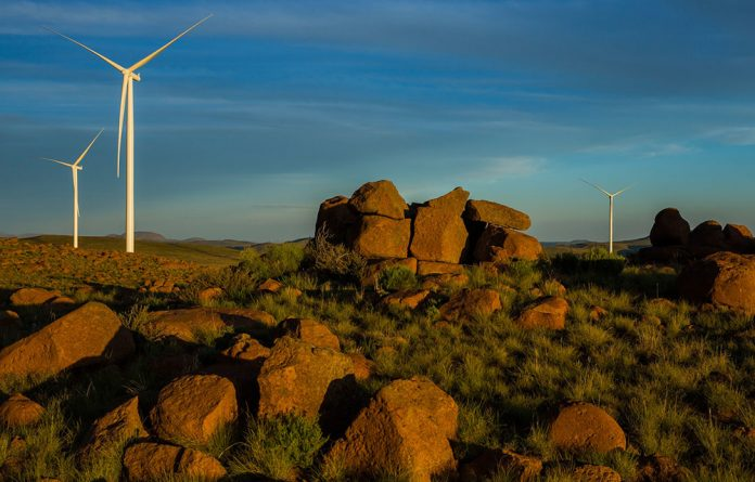 The economy and the environment need the benefits that renewables will bring