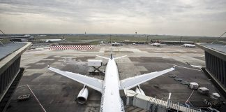 OR Tambo International Airport is set to expand