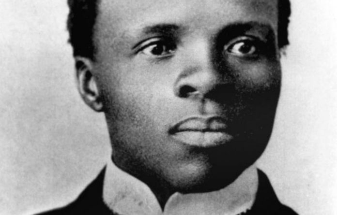'There is a significant nod to South African literary history in the Litfest marking the 140th anniversary of the birth of Sol T Plaatje'