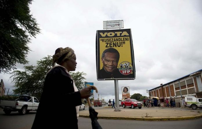 We visit the key voting province of KwaZulu-Natal to discover how successful the ANC