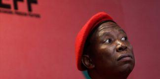 """Cyril is like Zuma"
