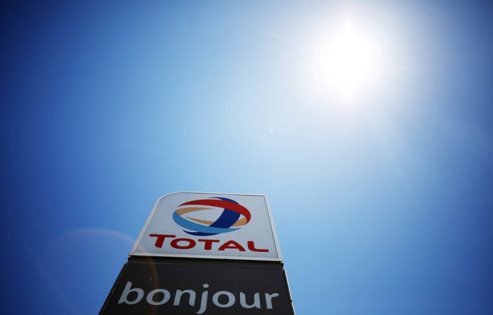 Worth it? Janet Solomon says coverage of Total's gas and oil find has largely neglected to ask whether potential financial gains are worth the environmental cost of offshore drilling. Photo: Mike Hutchings/Reuters