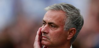 Mourinho refused to discuss even the most banal of topics with the media