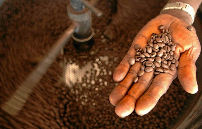 Logistical issues prevent African countries from deriving greater value from coffee.