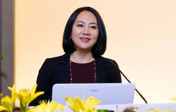 Meng Wanzhou's arrest heightened the sense of a major collision between Washington and Beijing — not just over tariffs but also over technological hegemony.