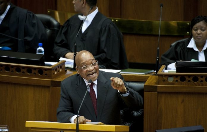 Fix it: President Jacob Zuma must do everything the public protector said and the ANC must get to the bottom of who was responsible for the unauthorised Nkandla upgrades