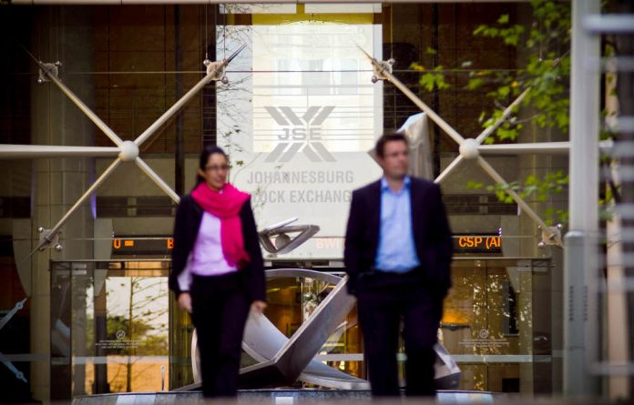 Effective management of the JSE continues to attract money.
