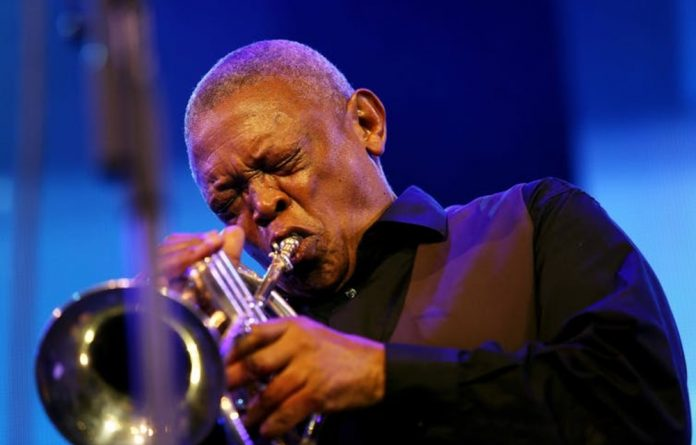 Hugh Masekela: I'm the kind of person who goes on with life. I was one of the smallest benders of the era.