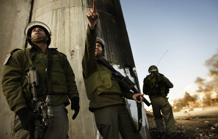 An estimated 150 South Africans are fighting for the Israel Defence Forces in the current Gaza conflict.