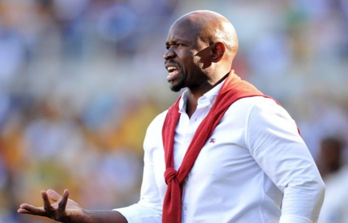 """Komphela: """"We have to be careful and cautious"""