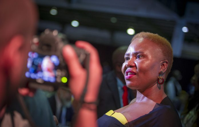Lindiwe Zulu has been counted as among President Zuma's fiercest defenders as the party's factional battles have intensified throughout this year in the run-up to the elective conference.
