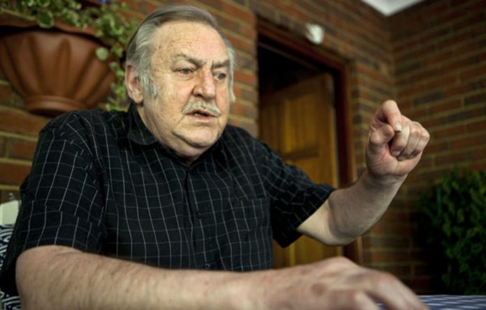 Pik Botha speaks to us about the joys of retired life