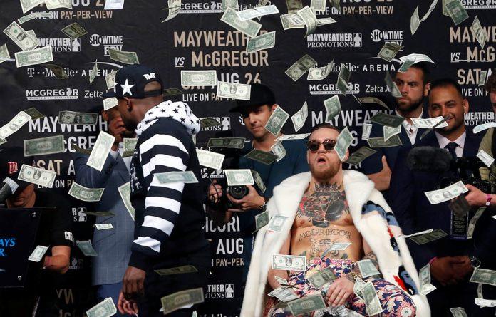 Money man: