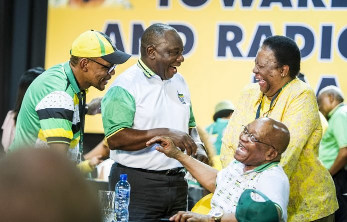 The make-up of the team that Ramaphosa will lead might also baulk at pressing the ANC led Parliament to take decisive action against the decline in state-owned enterprises.