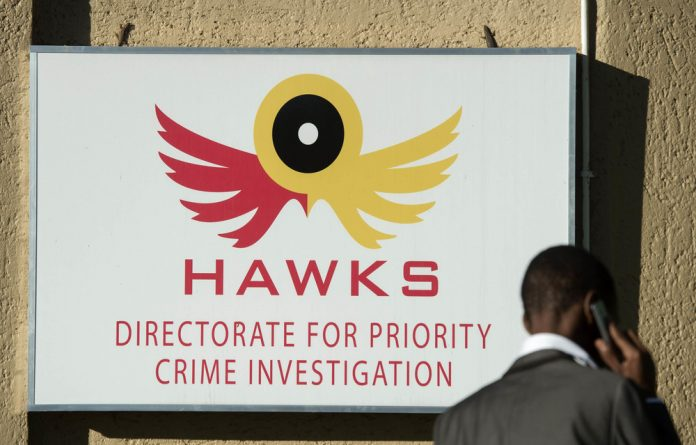 Former Hawks boss Berning Ntlemeza won't go to work while he waits for an urgent interdict