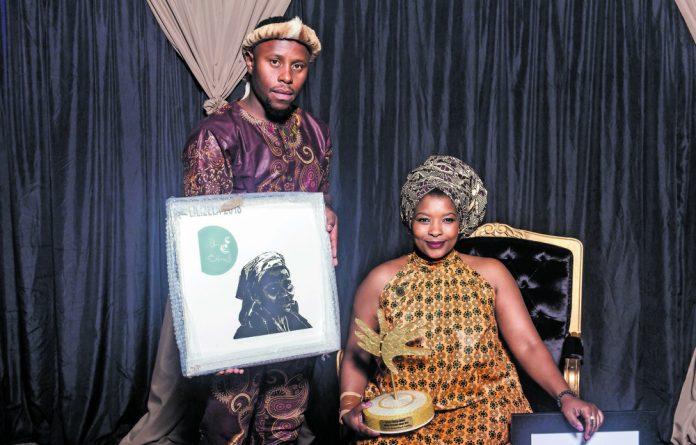 Winners of the National Lilizela awards