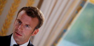 (Philippe Wojazer/Pool/Reuters)