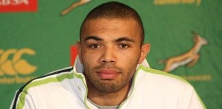Bryan Habana could make his first appearance for the Top 14 side as early as Friday.