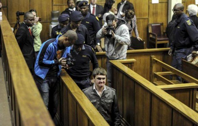 Don Steenkamp