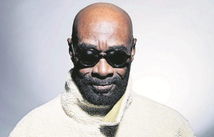 Kwashibu Area Band sees Pat Thomas revisit his 1980s heyday.