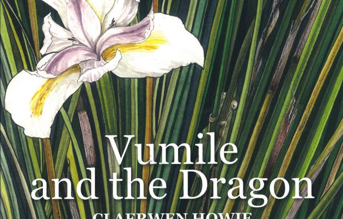 Vumile and the Dragon.